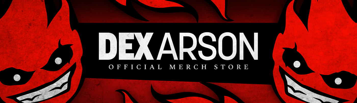 The-Merch-Factory-Dex-Arson